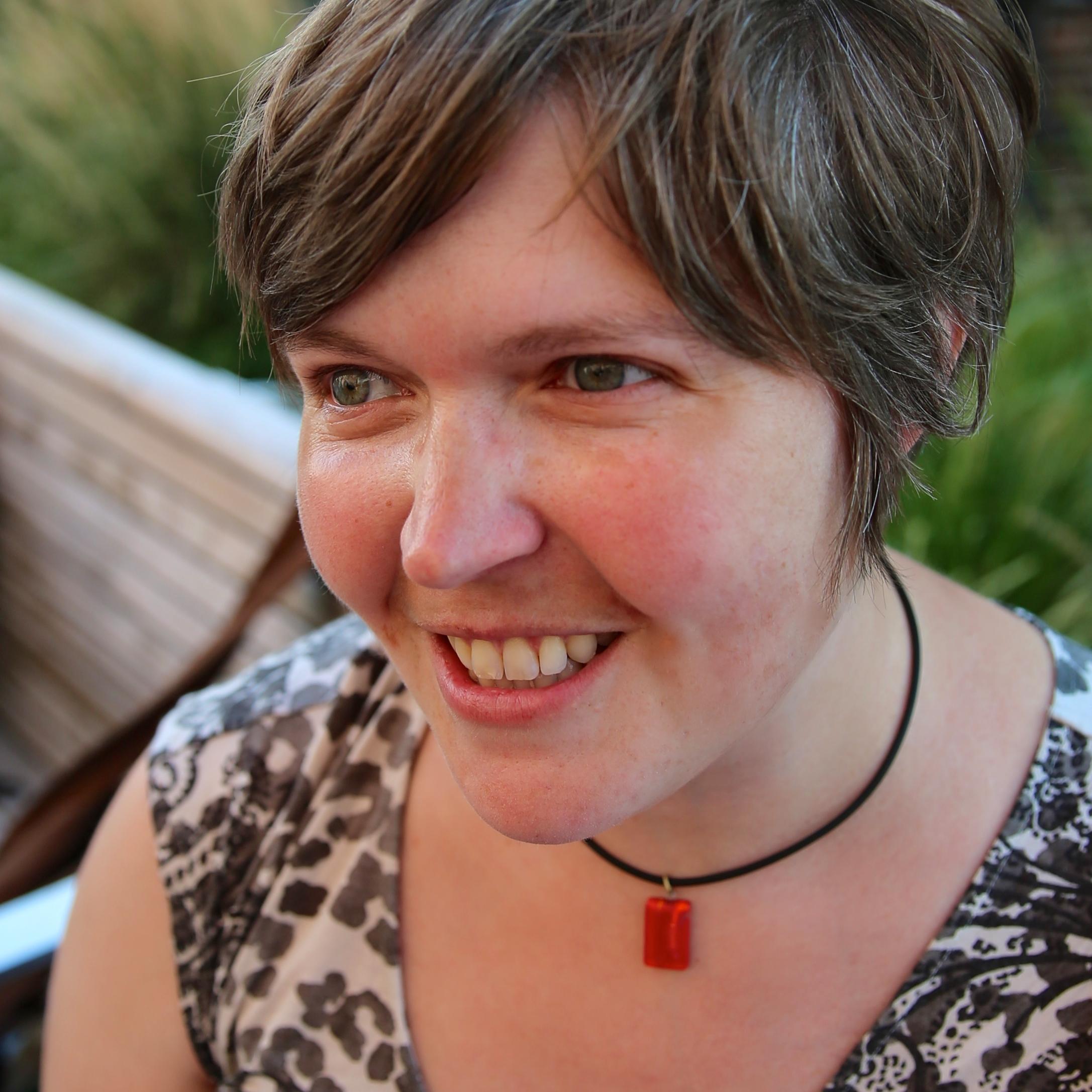 Rebecca Murphey